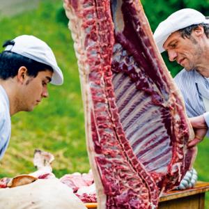 Simsseer Weidefleisch