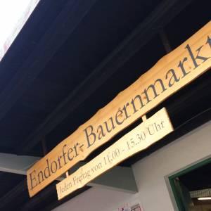 Bauernmarkt Bad Endorf